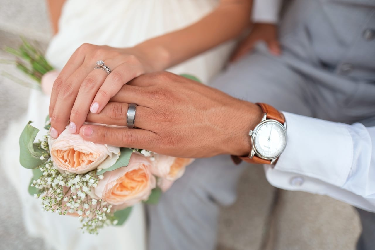 The Ultimate Guide to Buying The Perfect Engagement Ring