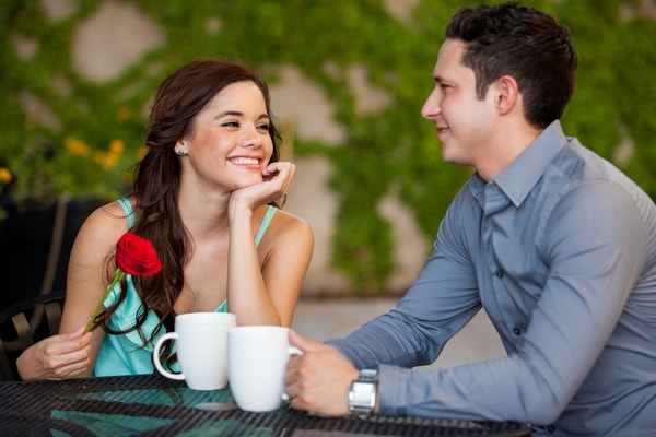 Recreate that first date