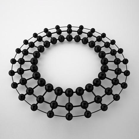 3D Printed Choker