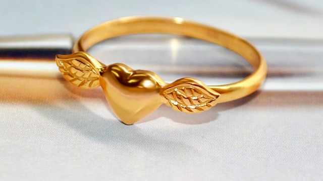 Clean Gold Plated Jewellery