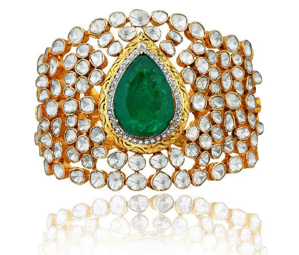 Newly Launched: Uncut Unicus Collection by Dilano Luxurious Jewels
