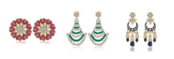 Dilano earrings