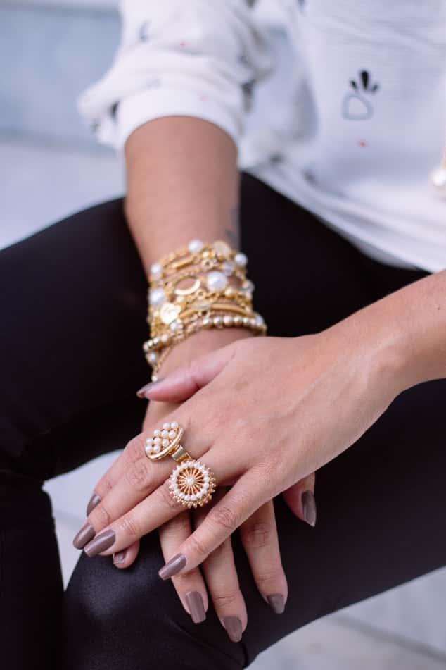 Charm-based Statement Jewellery
