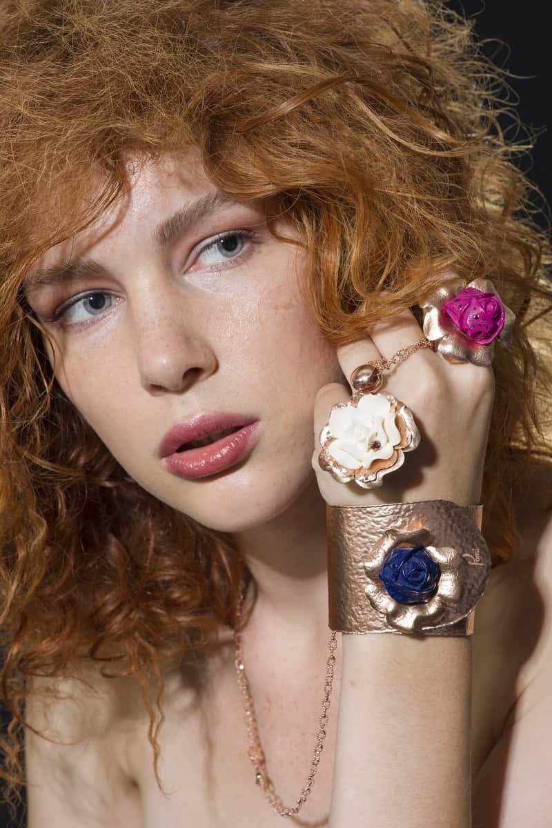 Chunky Statement Jewellery