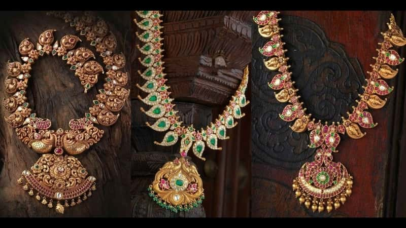 e02f7f4abccb4 Everything You Need To Know About South Indian Jewellery - Jewellerista