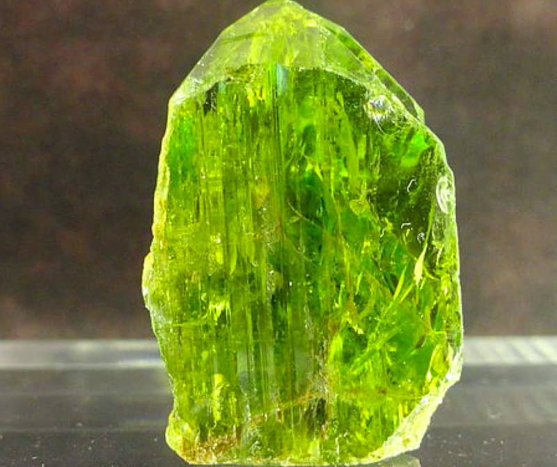 Leo Birthstone: The Myth & Meaning Behind Peridot