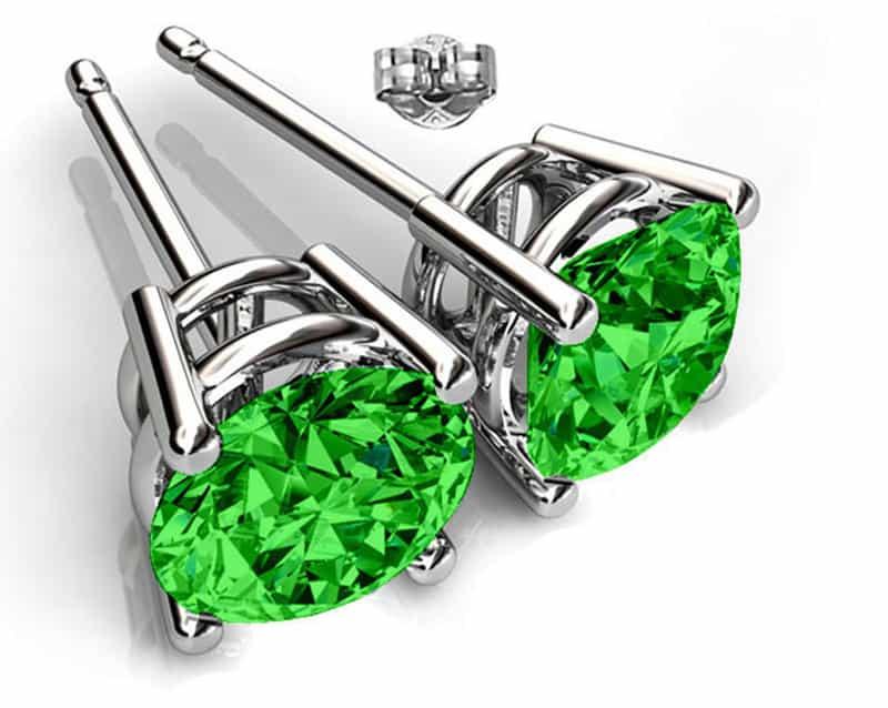 Leo Birthstone Jewellery: Where to buy Peridot