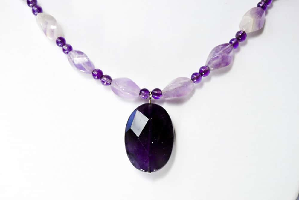 Aquarius Birthstone:The Myth & Meaning Behind Amethyst