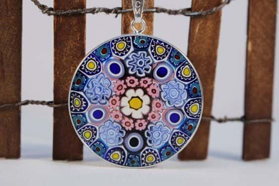 Through The Looking Glass – The Mystical World Of Murano Glass Jewellery