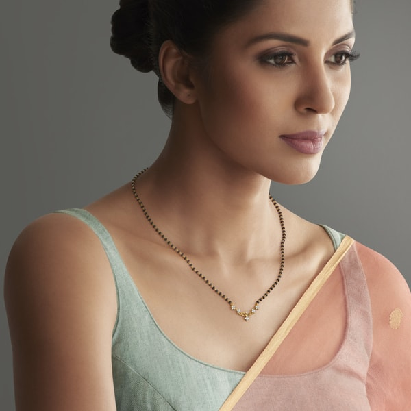 15 Beautiful Mangalsutra Styles for Every Bride