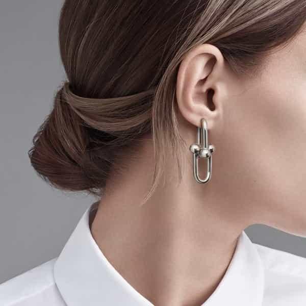 Tiffany Hardwear Earrings