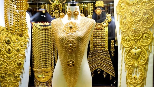 Top Tips To Buying Gold In Dubai