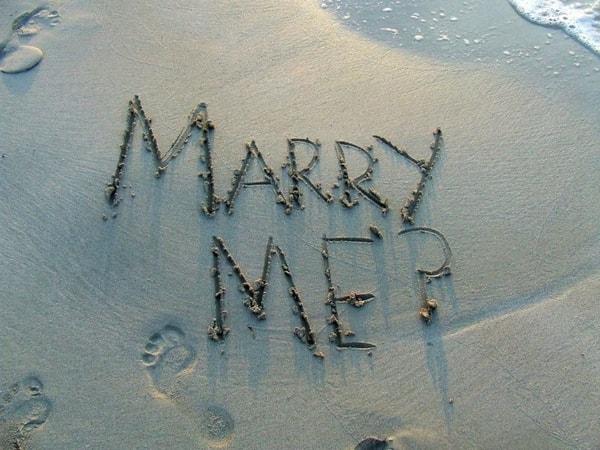 merry me
