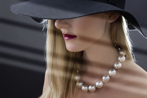 Pearls and their connection to Gemini