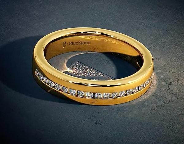 Aglaea Ring