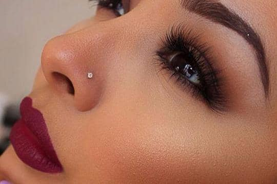 Nose Pin Jewellerista