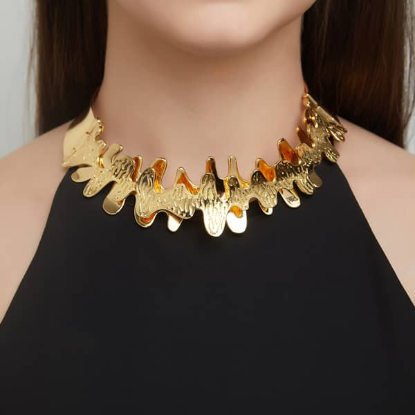 Shaze THE ECLECTIQUE NECKLACE
