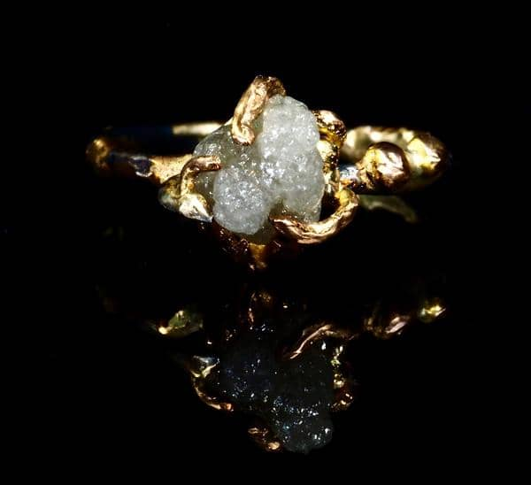 Types of diamond stones