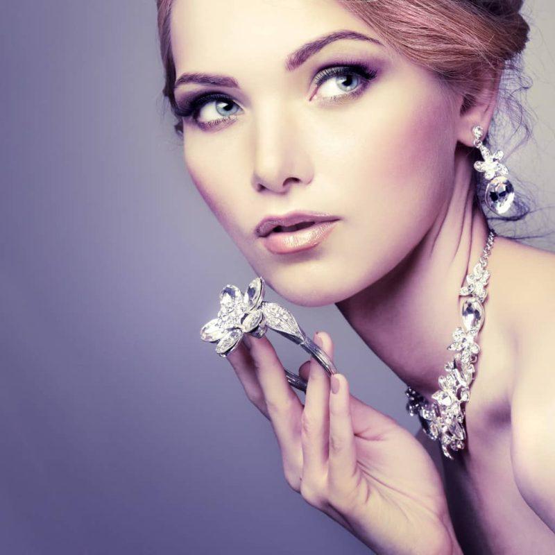 Le guide des bijoux diamant ultime