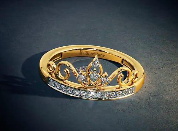Arcilla Ring