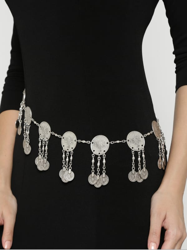 Handcrafted Waist Chain