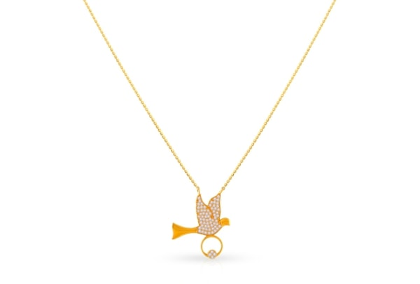 Malabar Gold Necklace