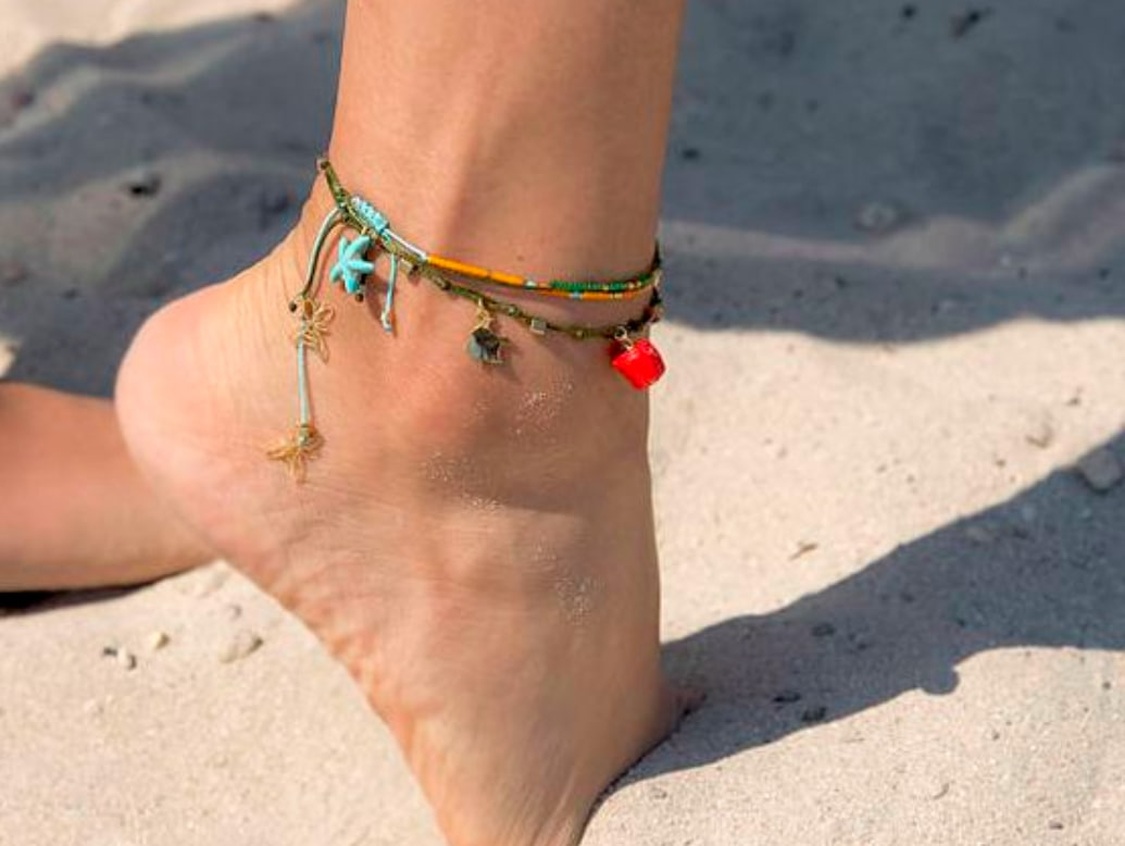 Just Beachy! Awesome Beach Jewelry You Need On Your Holiday