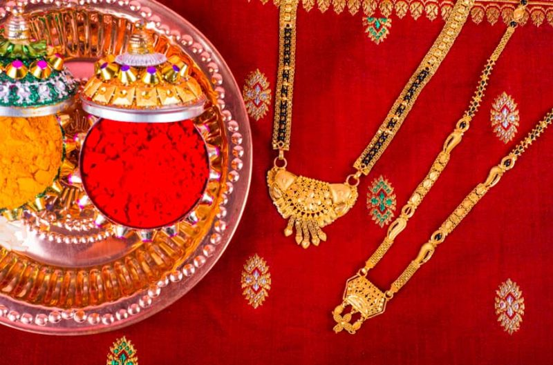 The Best Mangalsutra Designs