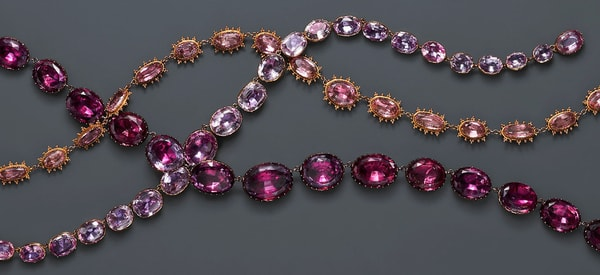Fred Leighton Period Jewellery
