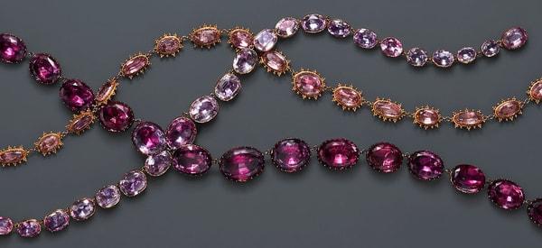 Fred Leighton Period Jewellery