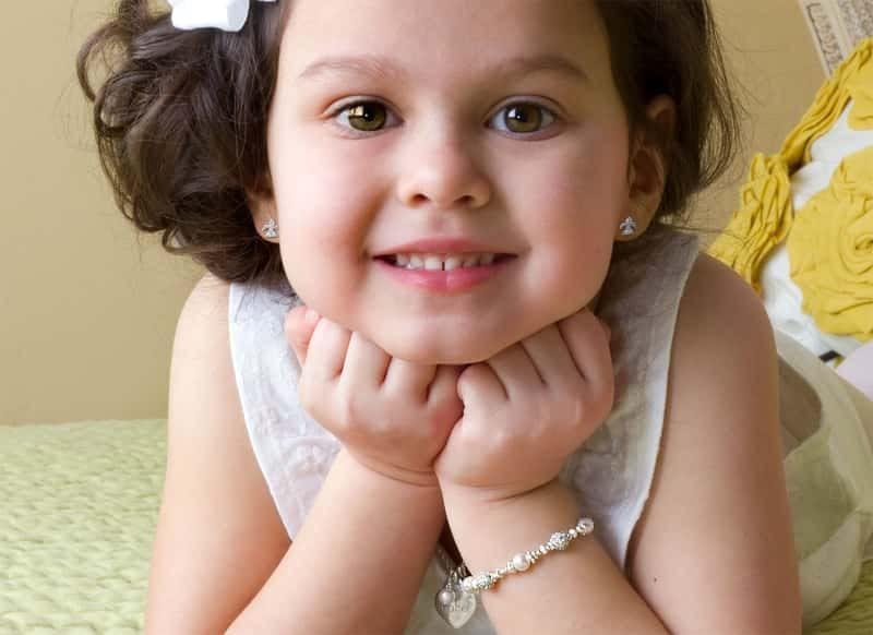Todo lo que necesitas saber sobre las joyas para niños