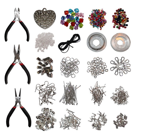 How to Make Jewellery: A Complete Beginner's Guide To DIY