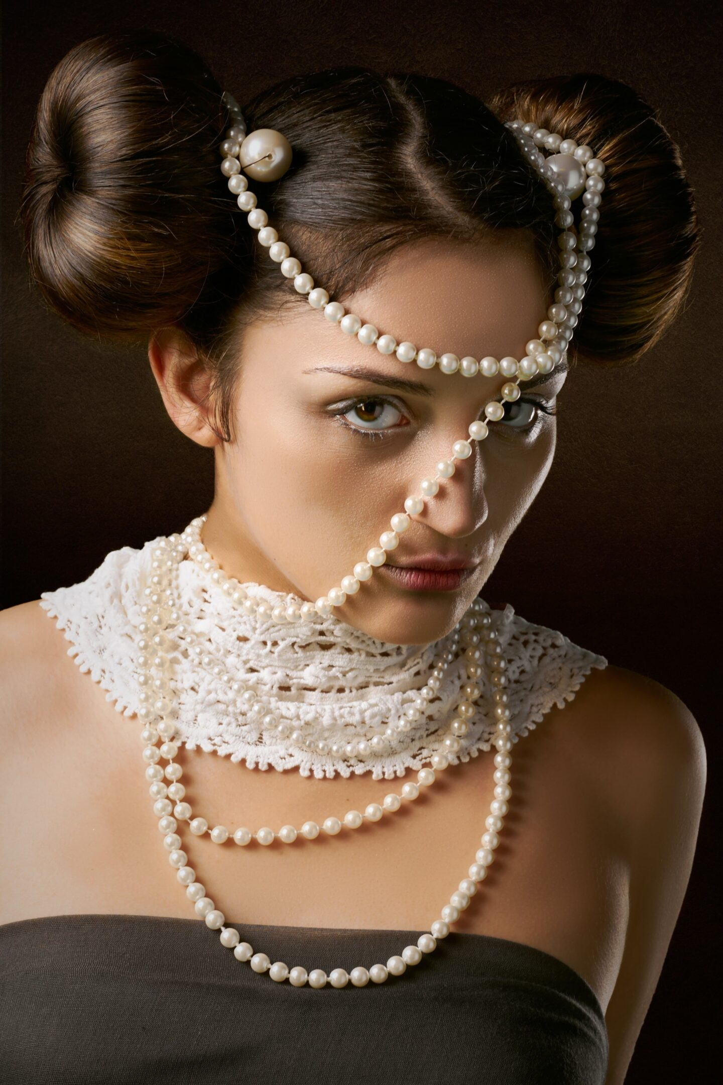 How to Maintain and Take Care of Your Pearls